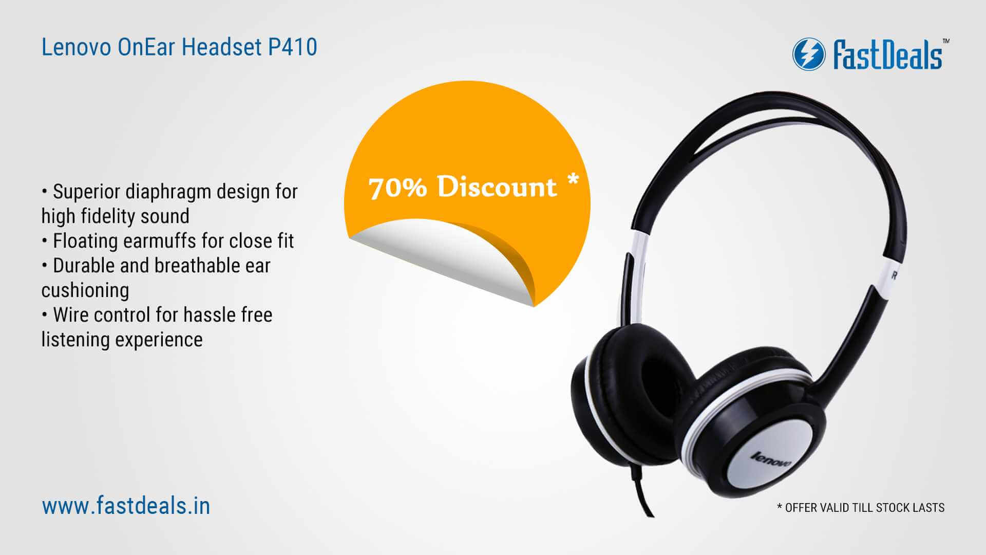 184fc849ac7 Lenovo, Headset, Headphone, Cash On Delivery, COD, Free Shipping, India · «